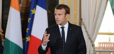 Macron e la rabbia del Paese: scioperi a raffica #kijijiroma #vendo #rome #kijiji #olx #ebay