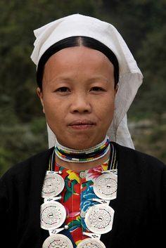 Dao Tien woman
