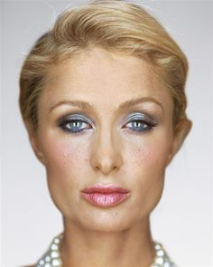 Paris Hilton - Celebs with acne, zits, pimples #celebrity #skin #hollywood #makeup #makeover #zits --- http://www.acneonestep.com