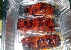 Teriyaki salmon Recipe -  Very Delicious. You must try this recipe!