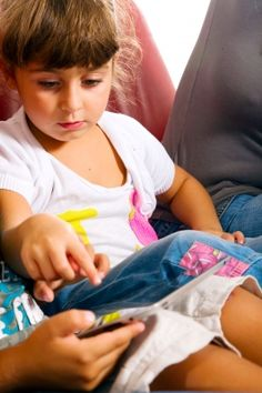 5 Fave Reading Apps for Kids
