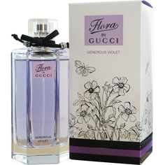 GUCCI Flora Violet EDT Vapo 100 ml, 1er Pack (1 x 100 ml): Amazon.de: Beauty