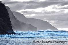 Hawaii by Michael Malandra