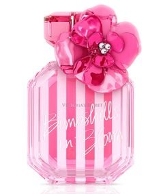 Victoria's Secret Bombshells in Bloom Collection Spring 2014