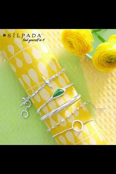 I ❤❤❤ Silpada bracelets!   www.mysilpada.com/carolyn.petty