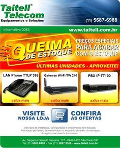 Informativo 0043