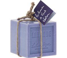Soaps :: Les Lavandes Soap 300g (10.58oz) - Lothantique USA