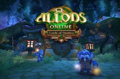 """Allods Online-Erweiterung """"Lords of Destiny"""" startet im März"""