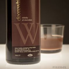 Socially Conveyed via WeLikedThis.co.uk - The UK's Finest Products -   CHOCOLATE WHISKY http://welikedthis.co.uk/?p=564