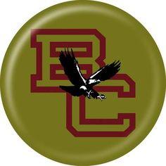 Boston College Eagles disc
