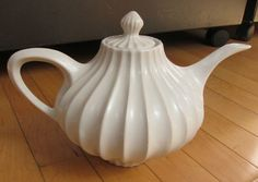 Classic Teapot by Jonathan Adler: From the Lantern Line.  #Teapot