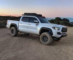 2017 Toyota Ta a TRD Pro Toyota Pinterest