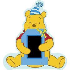 Resultado de imagen para letras para imprimir de winnie pooh