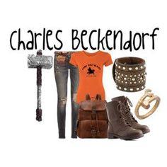 Charles Beckendorf