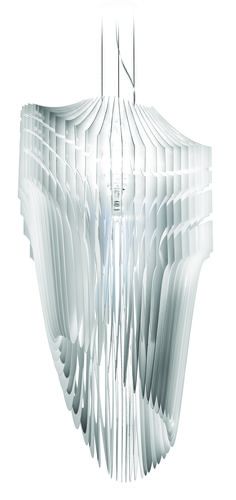 AVIA. Suspension lamp. Design: Zaha Hadid Prod. Slamp