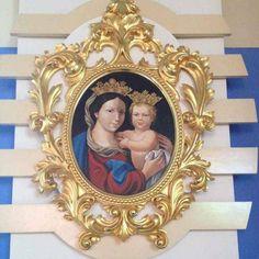 Quando sei in difficoltà rivolgi la tua preghiera alla Madonna della fiducia - La Luce di Maria