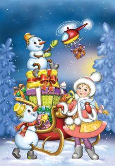<3 Mary Christmas, Christmas Snowman, Christmas Time, Christmas And New Year, Christmas Wishes, Merry Little Christmas, Christmas Images, Vintage Christmas, Disney Christmas Decorations
