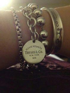 Tiffany & Co. Bracialet