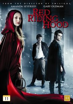 Red Riding Hood (DVD)
