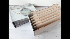 Materiałowe bindowanie bazy tekturkowej Big Cats Art, Cat Art, Album, Card Book