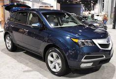 2012 Acura MDX.  Betsy II 2012 Acura Mdx, Garage Ideas, Vehicles, Car, Vehicle, Tools