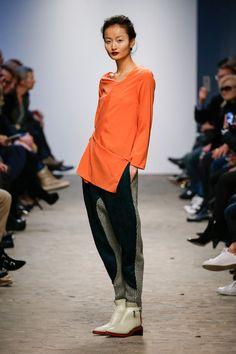 Ilja at Couture Spring 2015