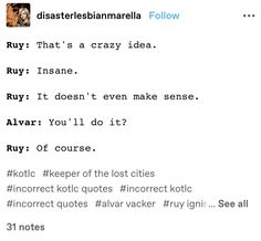 Magnus Chase, Uncle Rick, Lost City, Book Fandoms, Make Sense, Book Series, The Fosters, Good Books, Love Her