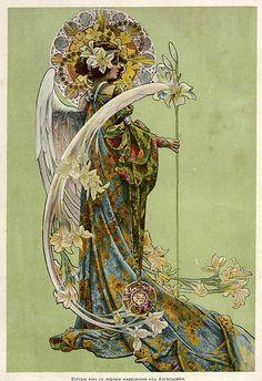 Dibujo 5- Gaspar Camps- Album Salon enero 1905-Hemeroteca de la Biblioteca Nacional de España