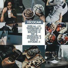 vsco food drinks dark cold forall icecream outside