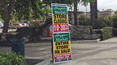 Carpinteria Haggen Selling Product - Santa Barbara News - Edhat