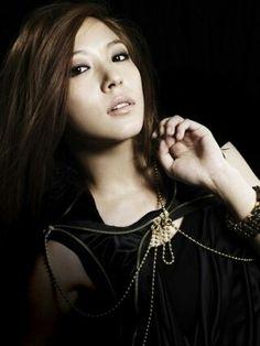 The Queen of Kpop....Boa