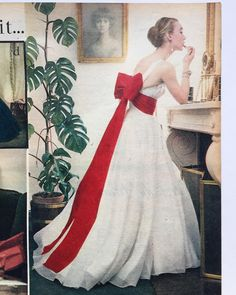 Hubert de Givenchy 1952.