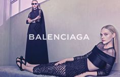 Пролет 2015 Fashion Рекламни кампании - най-добрият Мода кампании от Spring 2015