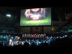 Distant Worlds London 2012 Susan Calloway Answers - YouTube