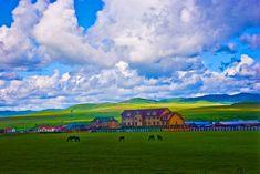 Shiwei, Inner Mongolia - CNTO China Like Never Before
