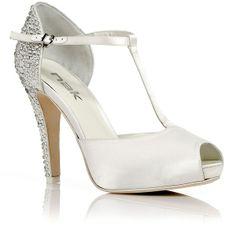 Nak, Νυφικά-Βραδυνά, Γυναικεία, Παπούτσια, NAK Shoes.gr
