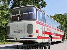 Kässbohrer Setra S 130, Deutschland 1972 - CarsForMovies - Filmfahrzeuge, Moviecars und Film Autos mieten bundesweit. Nostalgia, Transporter, Trucks, Busses, Retro, Woody, Mercedes Benz, Jeep, Camper