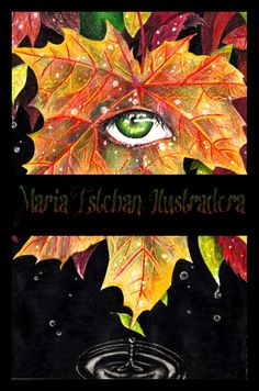 Maria Esteban Illustration #comic #art #artistic #character #ink #design #photography #pic #draw #tattoo #drawing #illustration #decoration #nature
