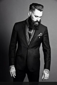 Ricki Hall In Suit Fashion Photography. Love the lapelled waistcoat under the jacket. Great patten mix too.