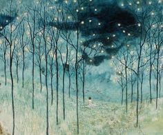 Starry Night.... oh thats really cool