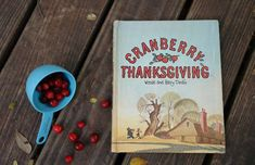 Looking for the secret recipe for Grandmother's famous cranberry bread recipe featured in the childhood classic book Cranberry Thanksgiving? Whisker's loved it, too! Cranberry Thanksgiving Book Recipe, Thanksgiving Books, Thanksgiving Recipes, Fall Recipes, Muffin Recipes, Bread Recipes, Cooking Recipes, Quick Bread Rolls, Cranberry Orange Bread