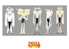 """""""Trollhunters"""" 