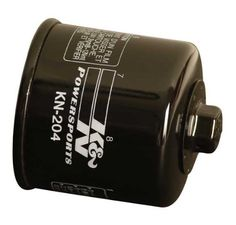 K&N KN-204 Motorcycle/Powersports High Performance Oil Filter, 2016 Amazon Top Rated Motorcycle & ATV  #AutomotivePartsandAccessories