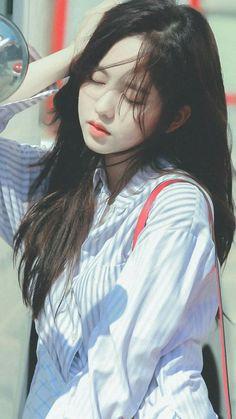 kim soo an Korean Actresses, Korean Actors, Actors & Actresses, Korean Star, Korean Girl, Kim Joo Jung, Kim So Hyun Fashion, Kim Sohyun, Kim Ji Won
