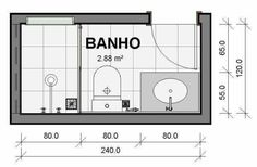 50 Trendy Bathroom Layout No Toilet Showers Small Bathroom Layout, Bathroom Design Layout, Bathroom Interior Design, Modern Bathroom, Bathroom Ideas, Bath Ideas, Minimal Bathroom, Bathroom Inspiration, Layout Design