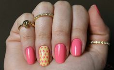 Nails Stuff - the largest selection of various nail art and accessories at affordable prices Dot Nail Art, Polka Dot Nails, Acrylic Nail Art, Glitter Nail Art, Polka Dots, Sexy Nails, Hot Nails, Pink Nails, Color Nails