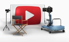 Need Some Video Marketing Help? We've Got All You Need To Know! Lots of businesses have added video marketing to their advertising repertoire. Your videos Making Youtube Videos, Web 2.0, Film School, Mobile Video, Best Sites, Great Videos, Lead Generation, Online Jobs, Filmmaking