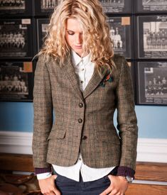 The perfect eleventh doctor jacket for girls