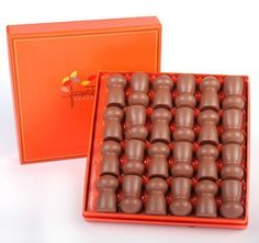 Champagne Truffles from Jacques Torres