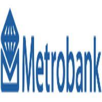 Metrobank Logo Banks Logo, Badge Icon, Criminology, Atari Logo, Finance, Investing, Logos, Logo, Economics